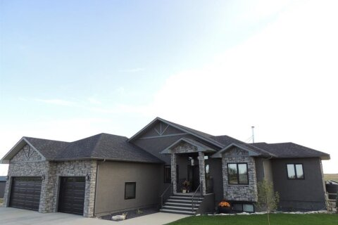 House for sale at 12323 Range Road 72  Rural Cypress County Alberta - MLS: A1026685