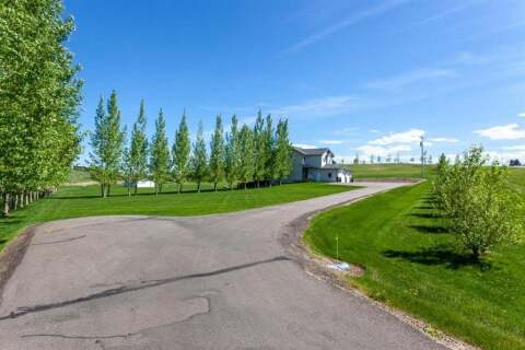 House for sale at 12327 Range Road 72  Rural Cypress County Alberta - MLS: A1028798