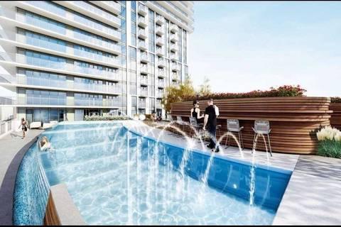 Apartment for rent at 200 Dundas St Unit 1233 Toronto Ontario - MLS: C4746547