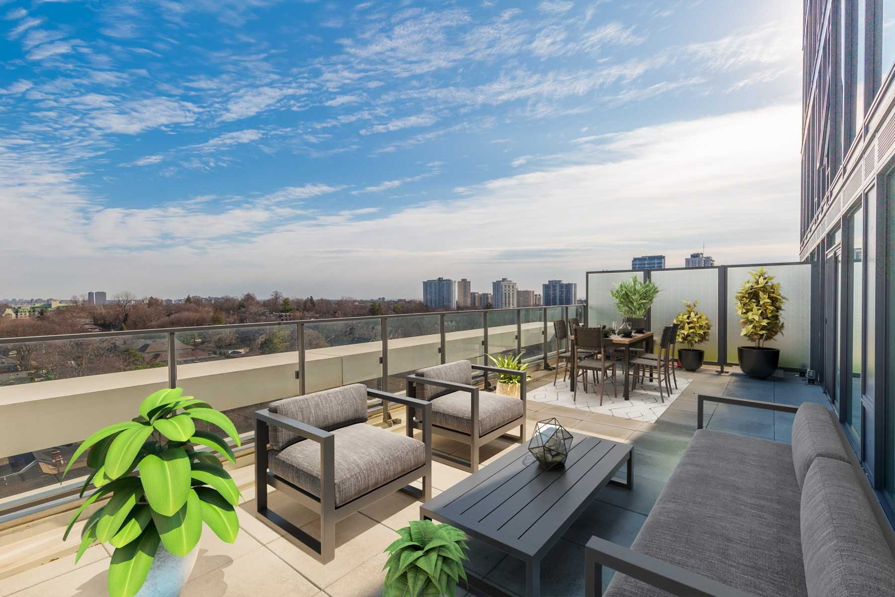 For Rent: 1233 - 8 Hillsdale Avenue, Toronto, ON   1 Bed, 1 Bath Condo for $1795.00. See 20 photos!
