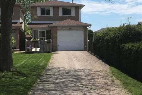 House for sale at 1233 Delmark Ct Oshawa Ontario - MLS: E4781070