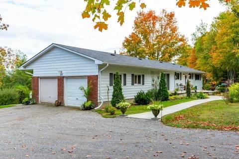 House for sale at 1233 Deyell Line Cavan Monaghan Ontario - MLS: X4597536