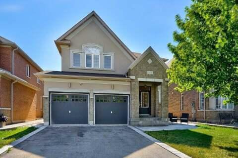 House for sale at 1233 Jezero Cres Oakville Ontario - MLS: W4816873