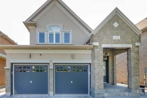 House for sale at 1233 Jezero Cres Oakville Ontario - MLS: W4862498