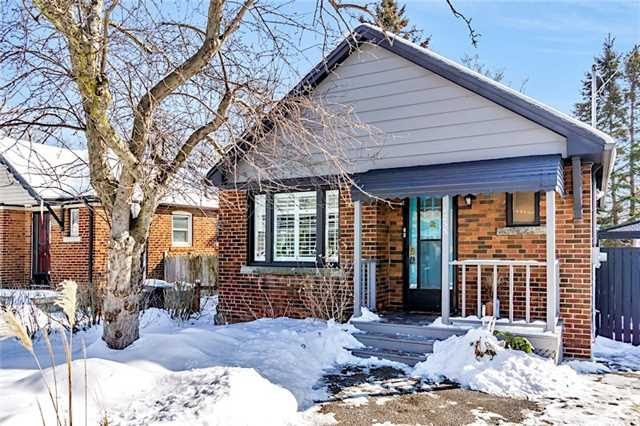 For Sale: 1233 Kingston Road, Toronto, ON | 2 Bed, 2 Bath House for $739,900. See 20 photos!
