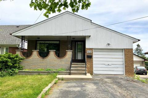 House for sale at 1233 Pharmacy Ave Toronto Ontario - MLS: E4470932