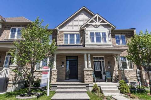 Townhouse for sale at 12333 Kennedy Rd Caledon Ontario - MLS: W4768069