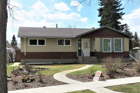 House for sale at 12336 134 St Nw Edmonton Alberta - MLS: E4154900