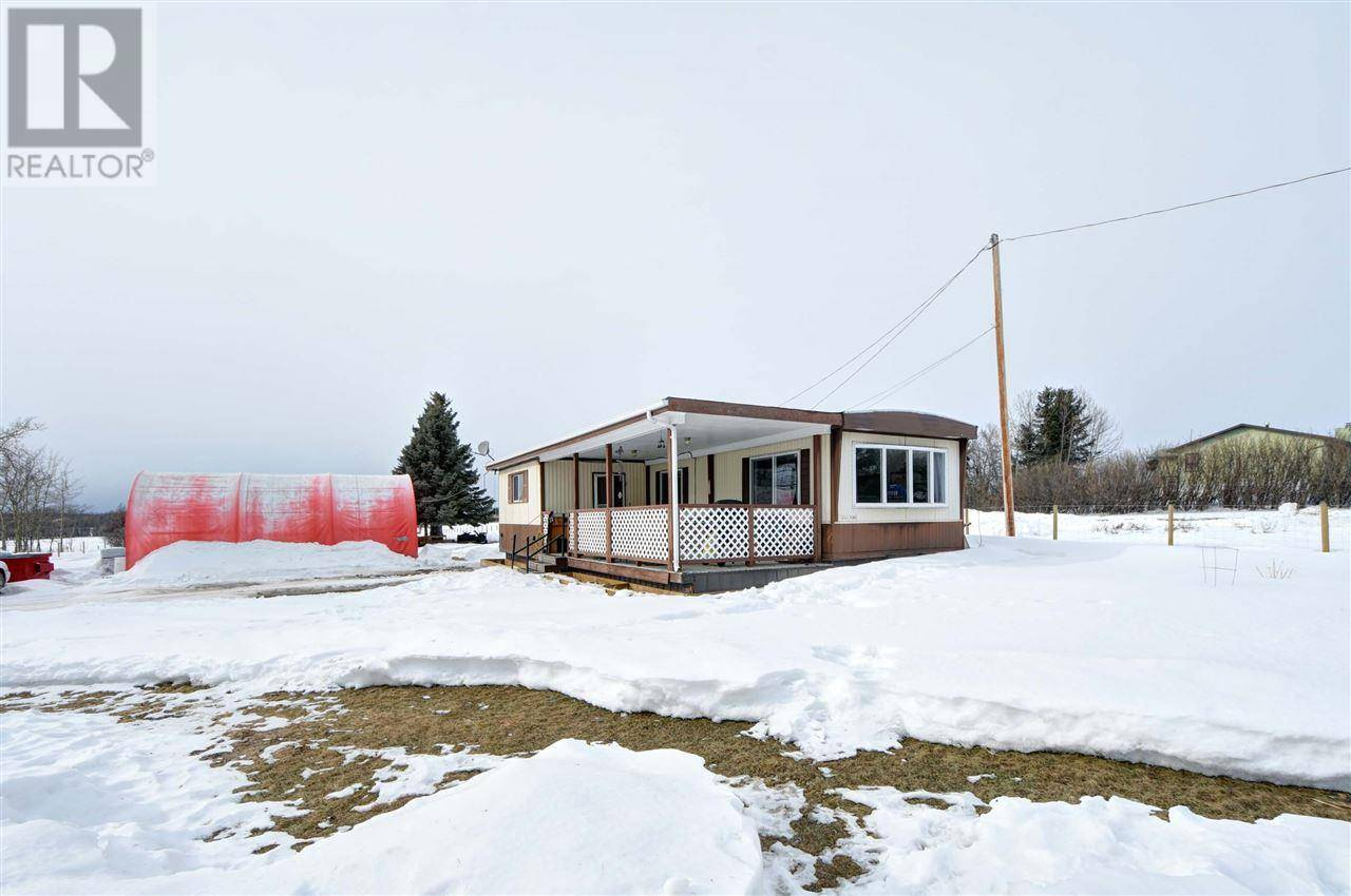 Residential property for sale at 12336 269 Rd Fort St. John British Columbia - MLS: R2443180