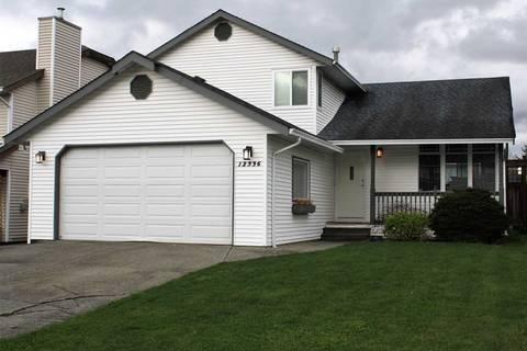 House for sale at 12336 Aurora St Maple Ridge British Columbia - MLS: R2370380