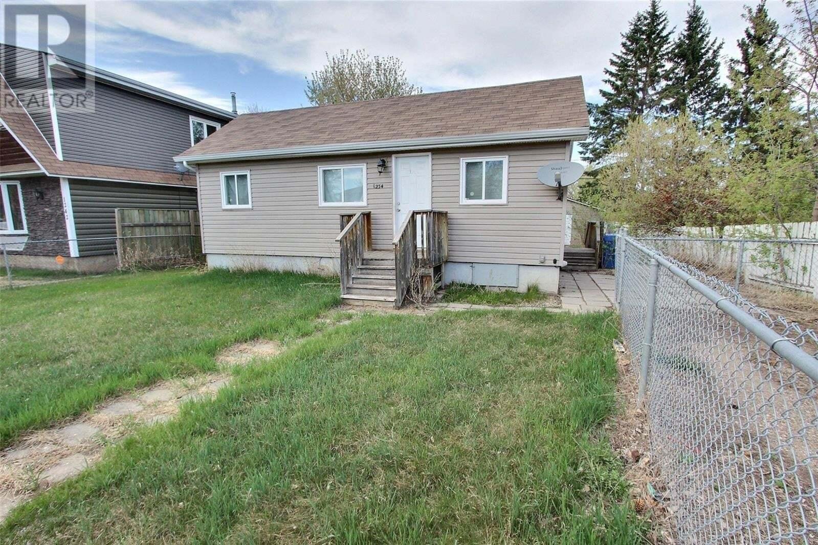 House for sale at 1234 15th St W Prince Albert Saskatchewan - MLS: SK826089