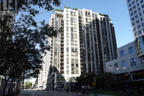 Condo for sale at 250 Wellington St Unit 1234 Toronto Ontario - MLS: C4559565