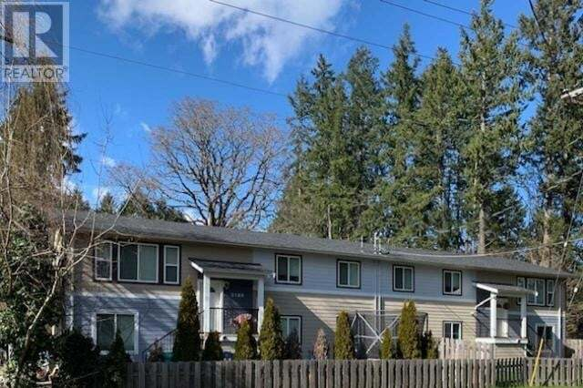 Townhouse for sale at 3189 Gibbins Rd Unit 1,2,3,4 Duncan British Columbia - MLS: 466571