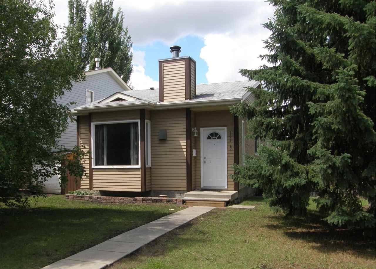 House for sale at 1234 62 St Nw Edmonton Alberta - MLS: E4163748