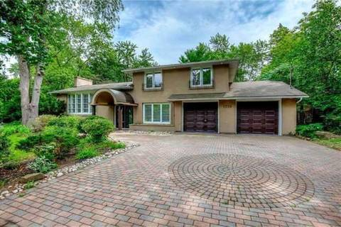 House for sale at 1234 Devon Rd Oakville Ontario - MLS: W4596676