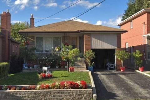 House for sale at 1234 Glencairn Ave Toronto Ontario - MLS: W4420045