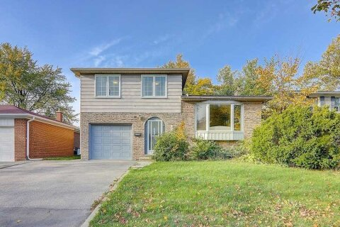 House for sale at 1234 Huntingwood Dr Toronto Ontario - MLS: E4966806