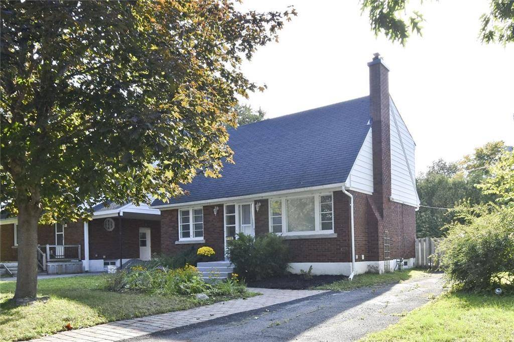 House for sale at 1234 Major St Ottawa Ontario - MLS: 1170140