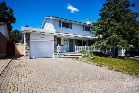 House for sale at 1234 Morrison Dr Ottawa Ontario - MLS: 1196702