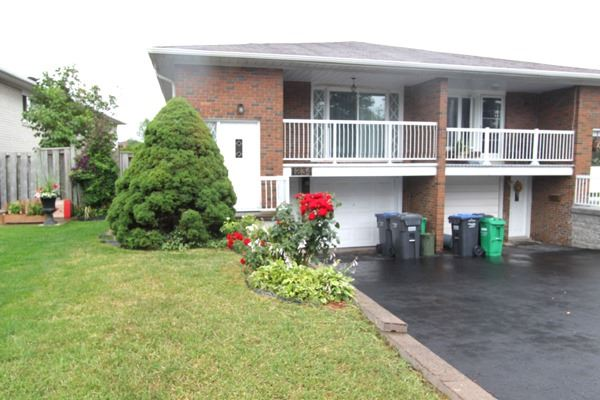 Removed: 1234 Shadeland Drive, Mississauga, ON - Removed on 2017-07-31 05:48:18
