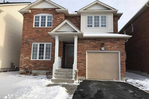 House for rent at 1234 Turner Dr Milton Ontario - MLS: W4687311
