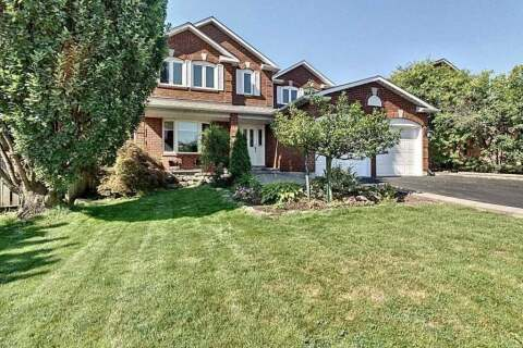 House for sale at 1234 Winterbourne Dr Oakville Ontario - MLS: W4862707