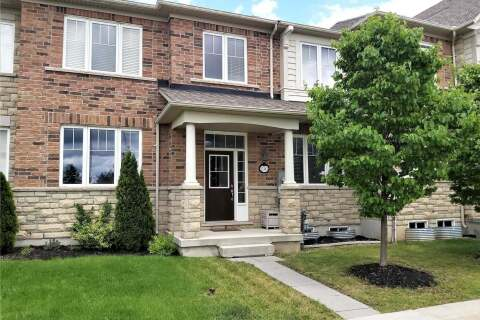 Townhouse for sale at 12343 Kennedy Rd Caledon Ontario - MLS: W4790556