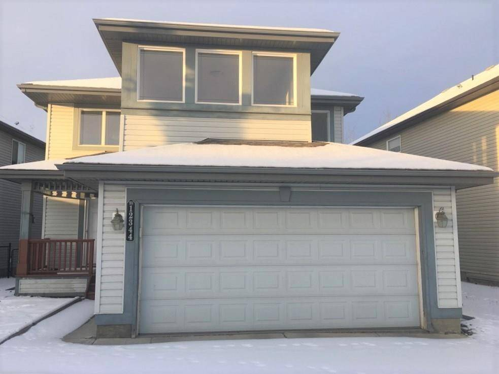 House for sale at 12344 20 Ave Sw Edmonton Alberta - MLS: E4170990
