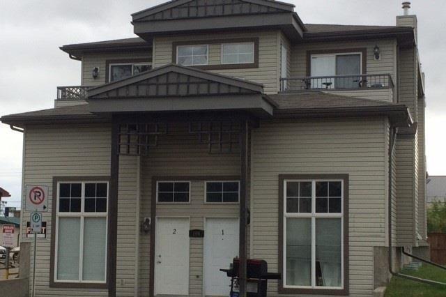Townhouse for sale at 106 Mcleod Av Unit 1,2,3,4,5,6 Spruce Grove Alberta - MLS: E4218961