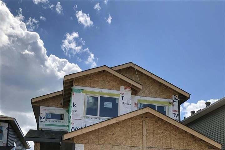 House for sale at 12347 176 Av NW Edmonton Alberta - MLS: E4204992