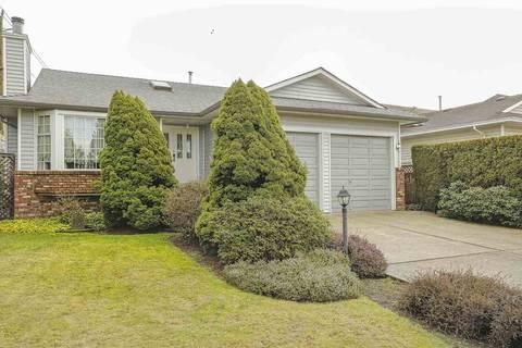 House for sale at 12348 Bonson Rd Pitt Meadows British Columbia - MLS: R2432203