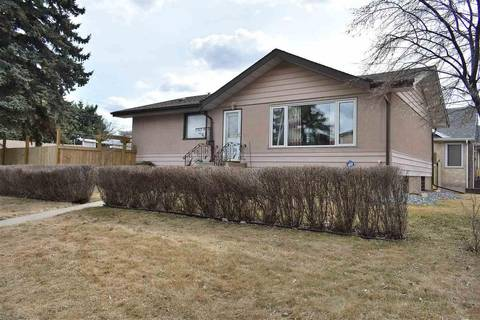 House for sale at 12349 80 St Nw Edmonton Alberta - MLS: E4146955