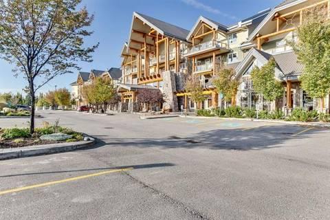 Condo for sale at 2330 Fish Creek Blvd Southwest Unit 1235 Calgary Alberta - MLS: C4280641