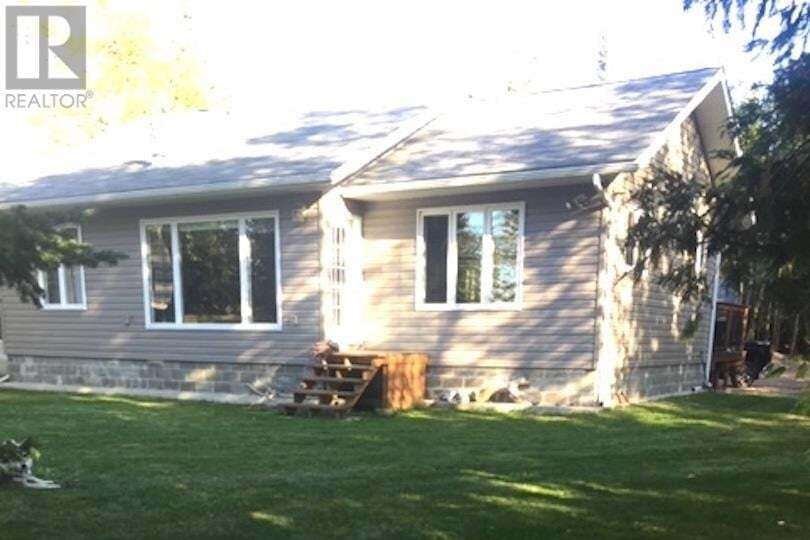 House for sale at 1235 Blue Water Rd Goulais River Ontario - MLS: SM128225