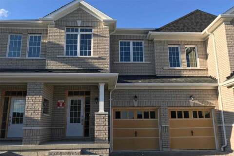 Townhouse for rent at 1235 Cactus Cres Pickering Ontario - MLS: E4769897