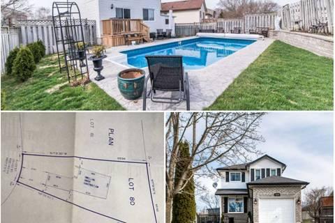 House for sale at 1235 Huntington Circ Peterborough Ontario - MLS: X4432922