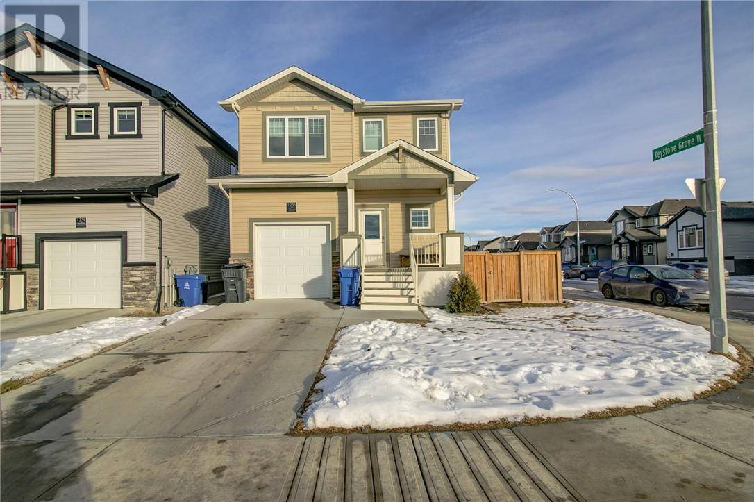 House for sale at 1235 Keystone Rd W Lethbridge Alberta - MLS: ld0189060