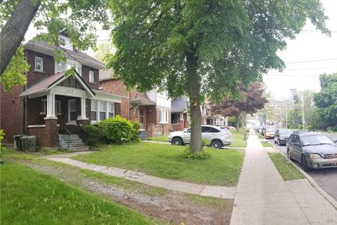 House for sale at 1235 King St Hamilton Ontario - MLS: X4472308
