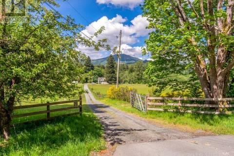 House for sale at 1235 Nanaimo Lakes Rd Nanaimo British Columbia - MLS: 454905