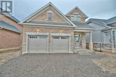 House for sale at 1235 Plato Dr Fort Erie Ontario - MLS: 40034475