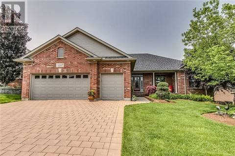 House for sale at 1235 Sandy Somerville Dr London Ontario - MLS: 199628