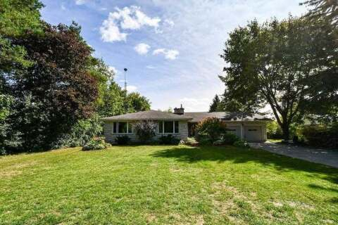 House for sale at 1235 Seventh Line Smith-ennismore-lakefield Ontario - MLS: X4919359