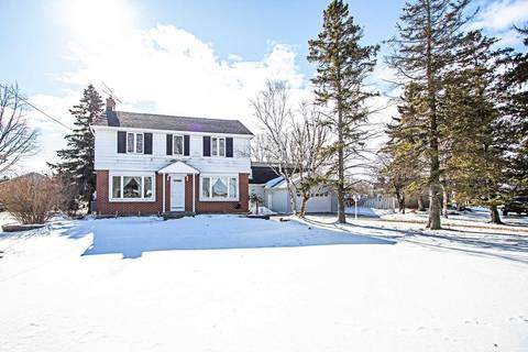 House for sale at 1235 Winchester Rd Oshawa Ontario - MLS: E4697173