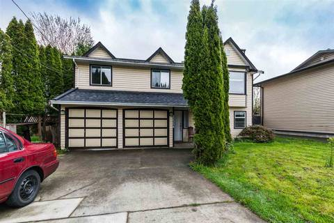 House for sale at 12354 228 St Maple Ridge British Columbia - MLS: R2361972