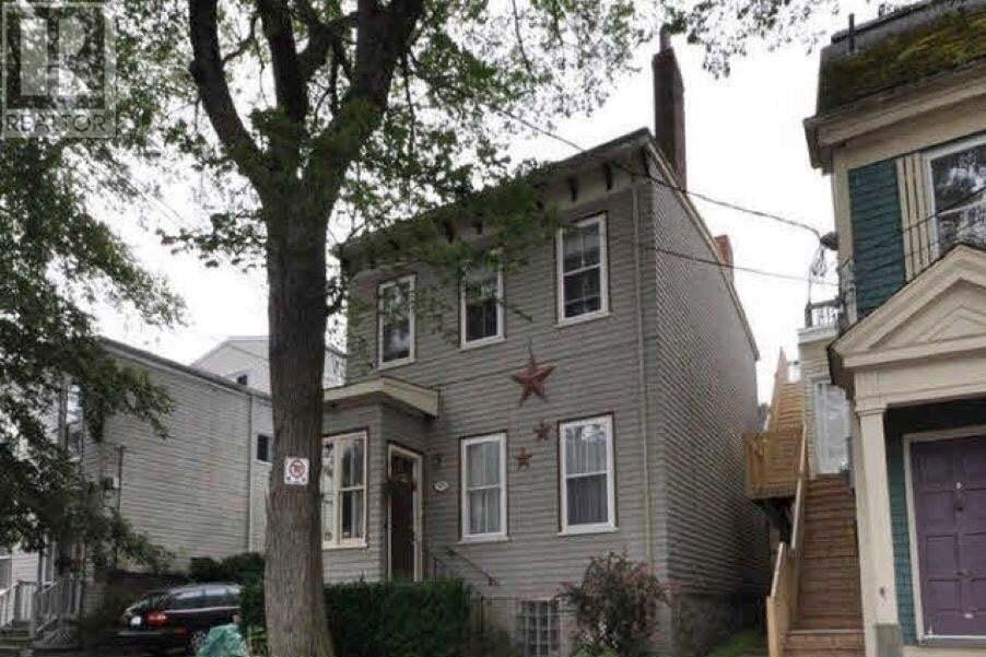 House for sale at 1236 Church St Halifax Nova Scotia - MLS: 202019996