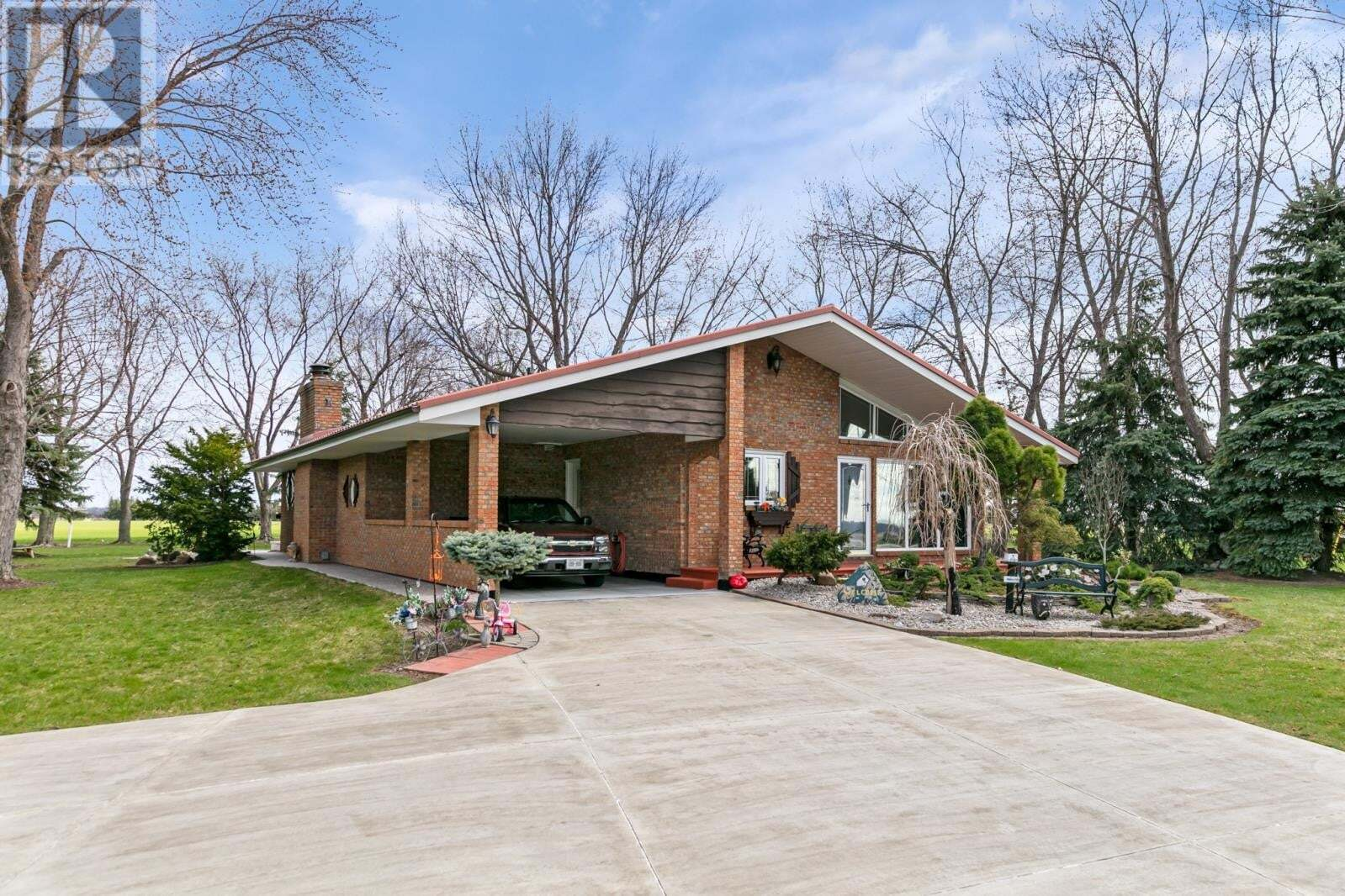 House for sale at 1236 County Rd 46  Lakeshore Ontario - MLS: 20006415