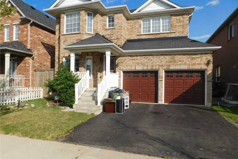 House for rent at 1236 Field Dr Milton Ontario - MLS: W4546481