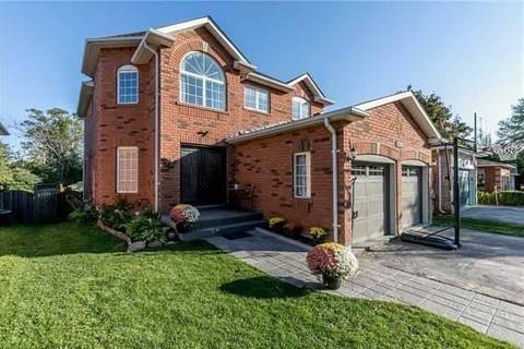 House for sale at 1236 Forest St Innisfil Ontario - MLS: N4669085