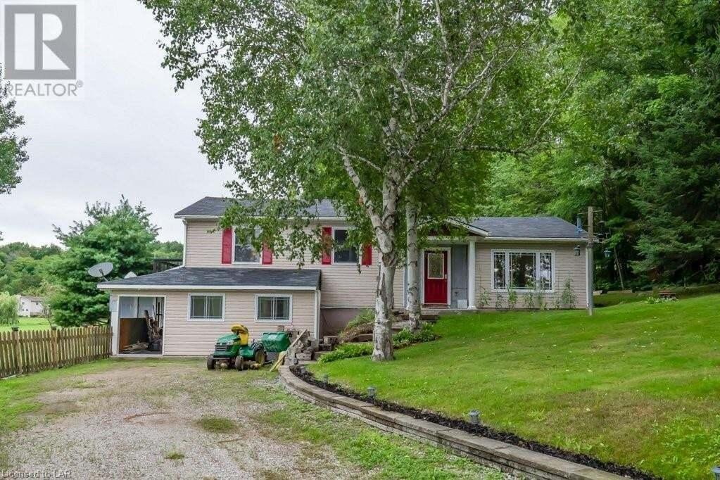 House for sale at 1236 Golden Beach Rd Bracebridge Ontario - MLS: 276398