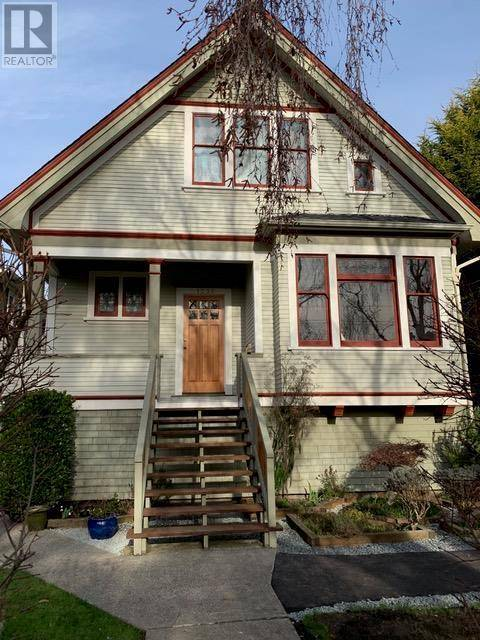 House for sale at 1236 Oscar St Victoria British Columbia - MLS: 423555